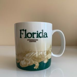 Starbucks Collectors Florida Mug